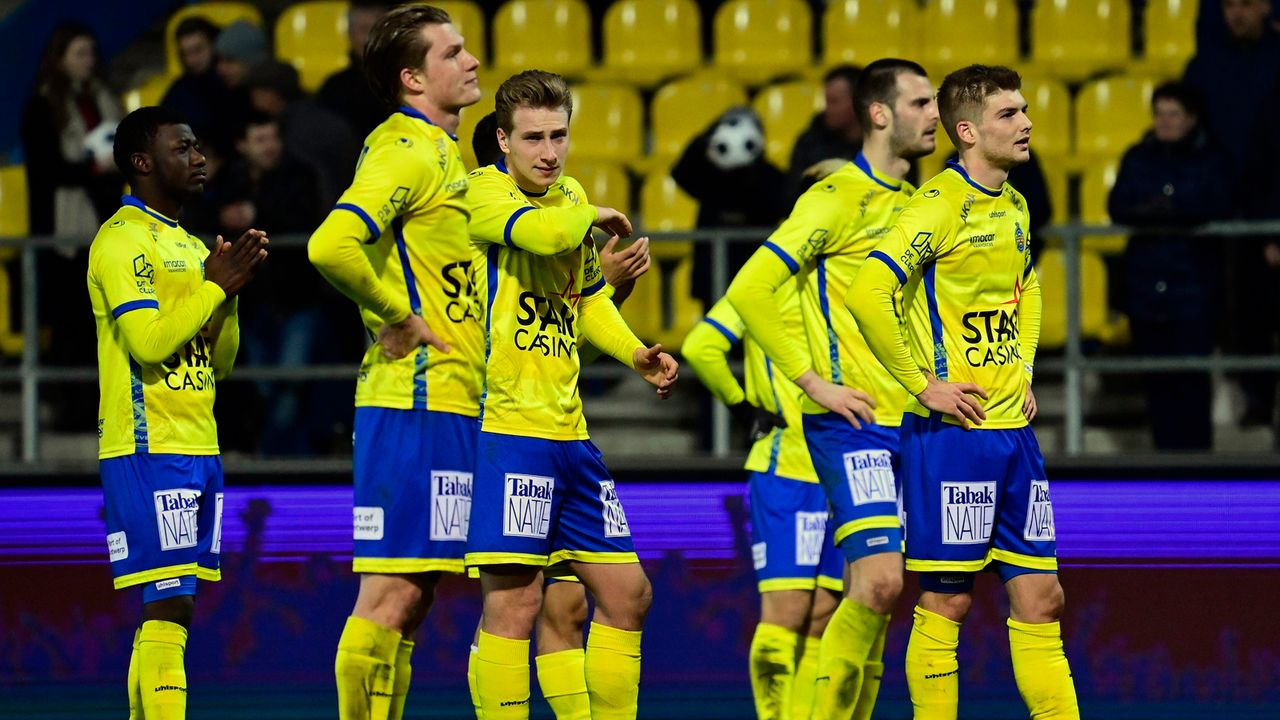 Waasland-Beveren (Jupiler Pro League/Belgien) - Bildquelle: imago images/Panoramic International