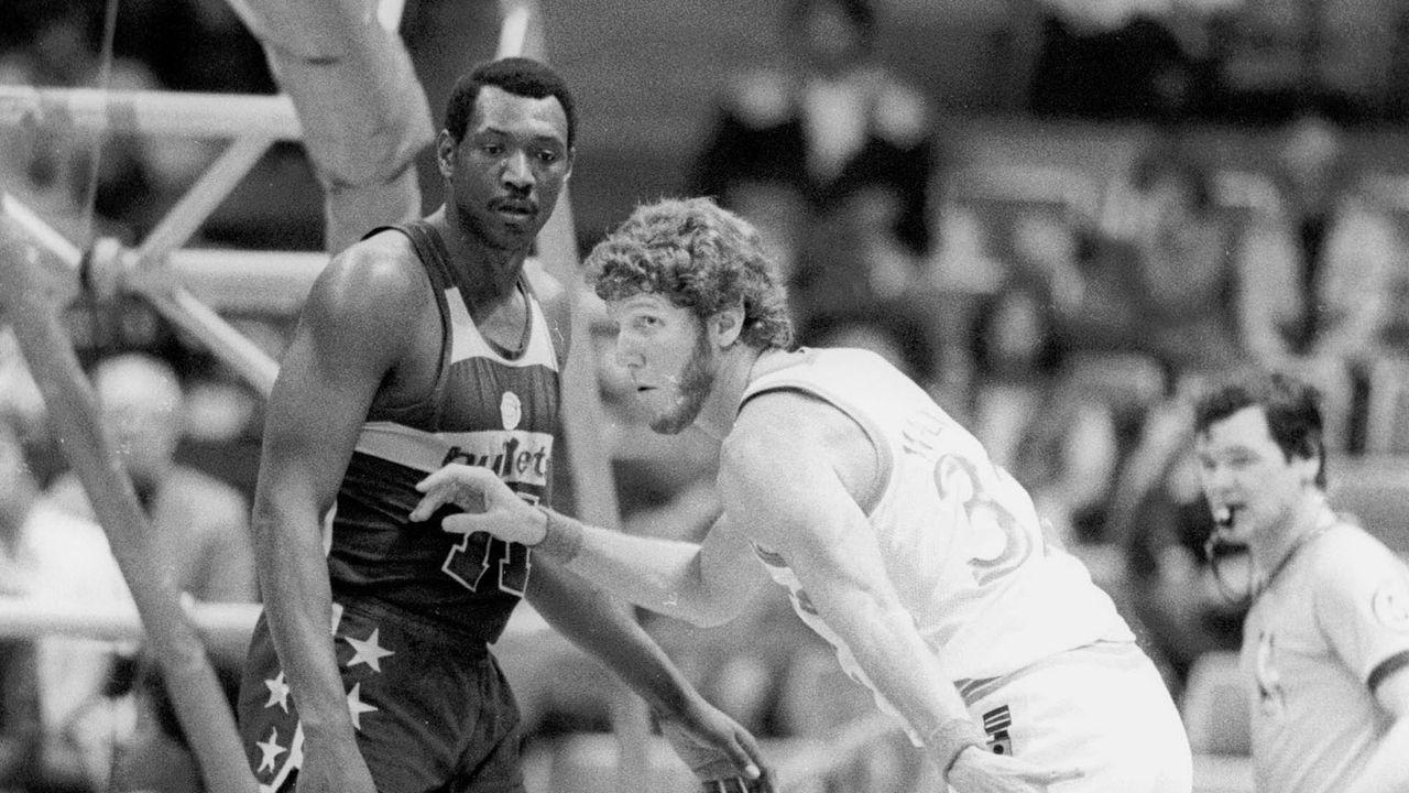 Washington Wizards - Bildquelle: imago images/Icon SMI