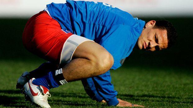 Khalid Boulahrouz - Bildquelle: 2006 Getty Images