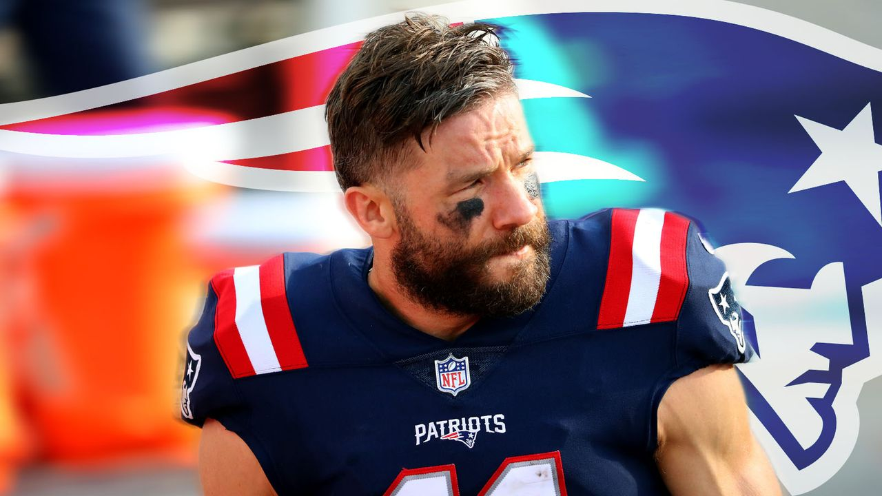 Julian Edelman (Karriereende)  - Bildquelle: getty
