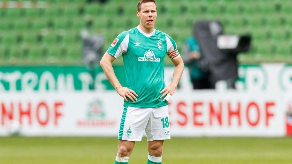 Spielplan Werder Bremen
