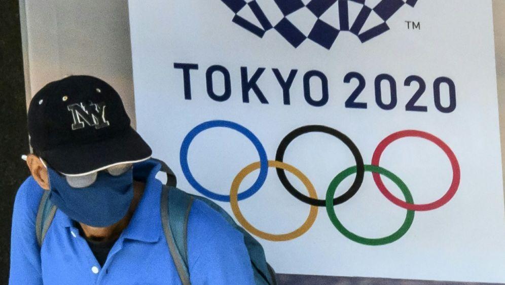 Auch der U21-Teamarzt des DFB zweifelt an Olympia 2020 - Bildquelle: AFPSIDMLADEN ANTONOV