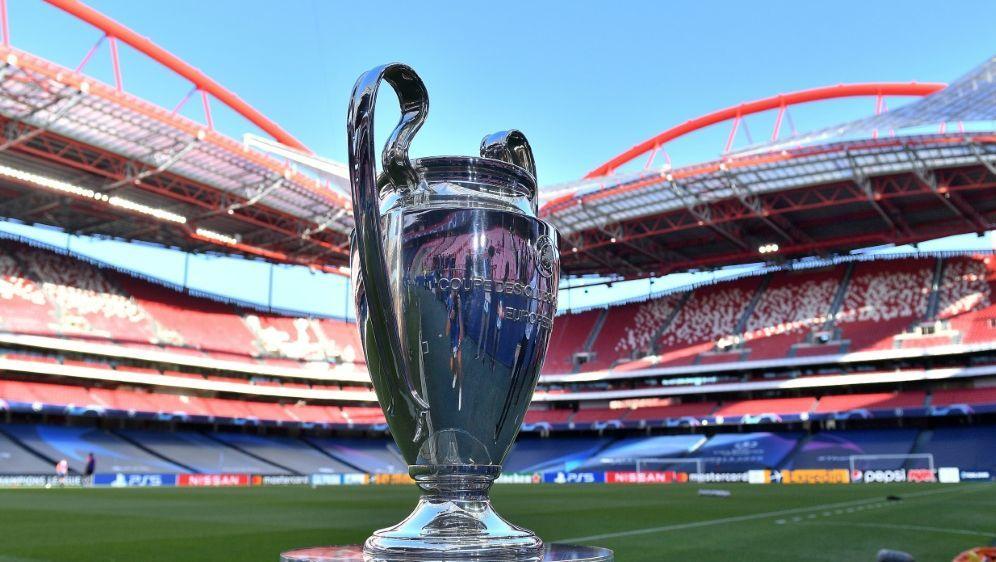 Im Finale trifft der FC Bayern auf Paris St. Germain - Bildquelle: FIROFIROSID