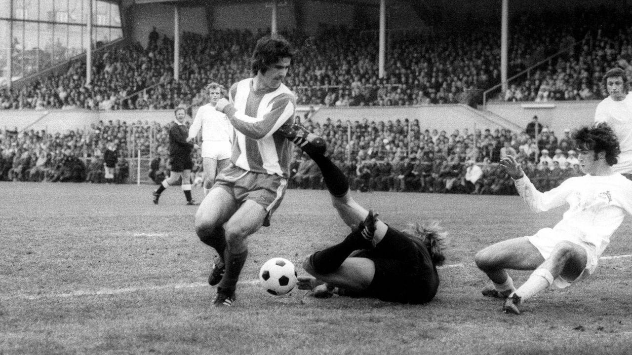 Kategorie: Bundesliga-Tore in einer Saison - Bildquelle: 1972 imago