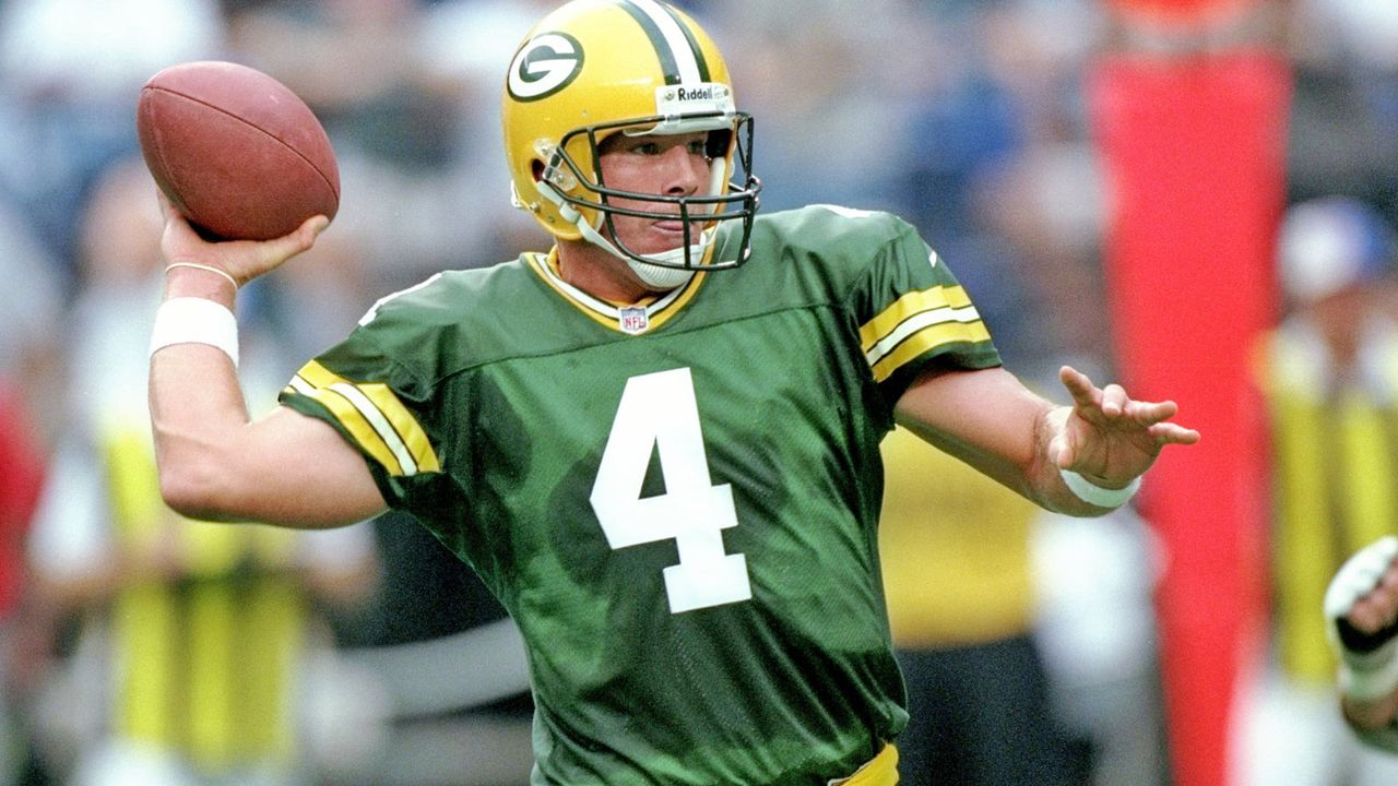 Green Bay Packers - Bildquelle: getty