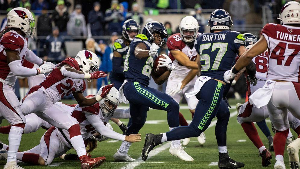 NFL gibt Spielplanänderung bekannt - Bildquelle: getty