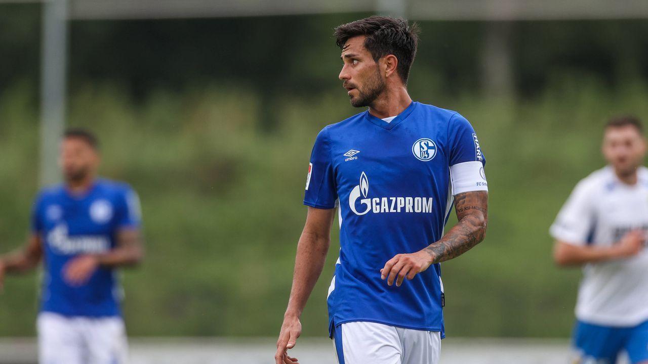 FC Schalke 04 - Bildquelle: imago images/RHR-Foto