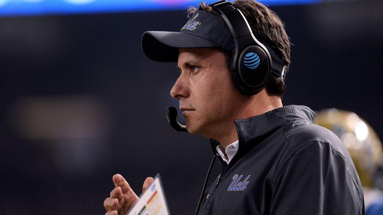 Quarterback Coach - Bildquelle: 2017 Getty Images