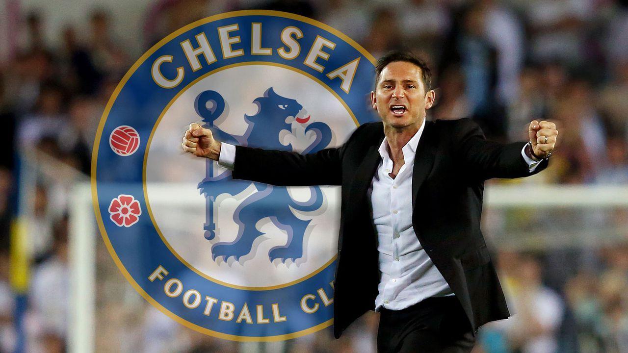 Frank Lampard (Derby County) - Bildquelle: 2019 Getty Images