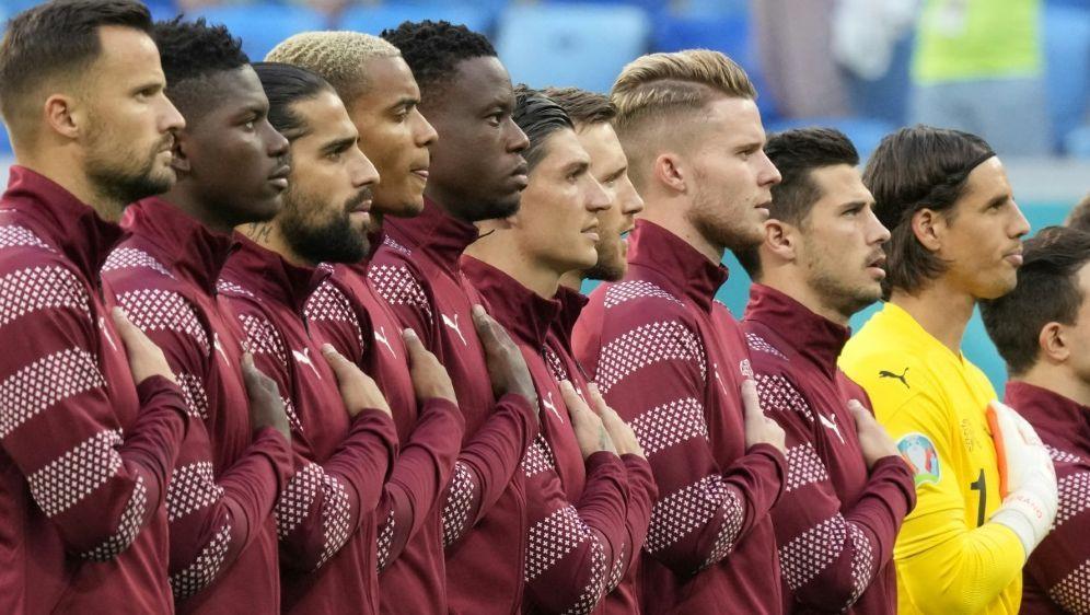 Schweizer Nationalmannschaft: SFV sucht neuen Trainer - Bildquelle: AFPPOOLSIDDMITRI LOVETSKY