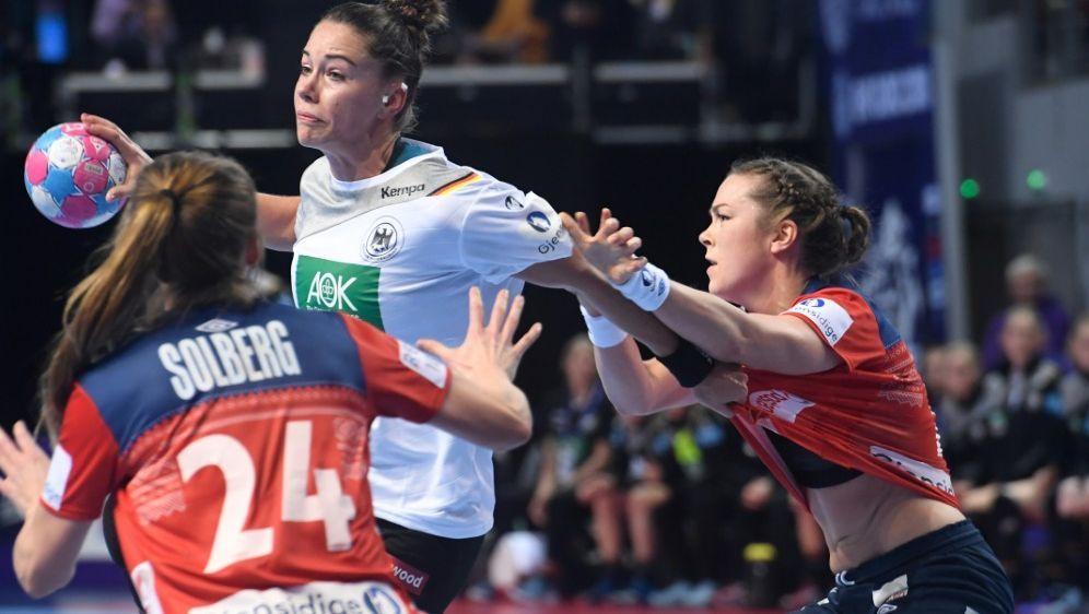 Handball Frauen Em 2021