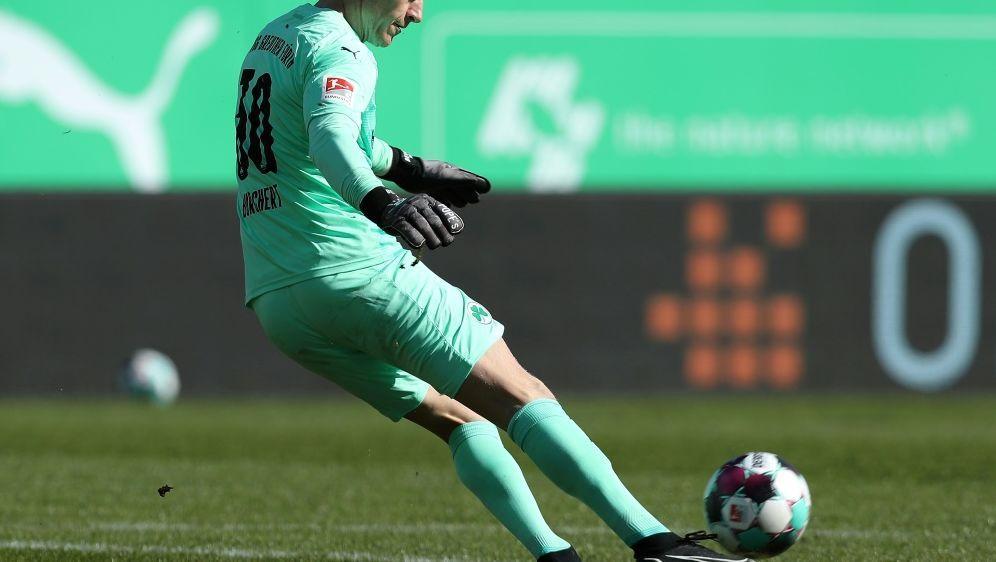 Fürth verliert gegen Fenerbahce mit 2:3 - Bildquelle: FIRO SPORTPHOTOFIRO SPORTPHOTOSID