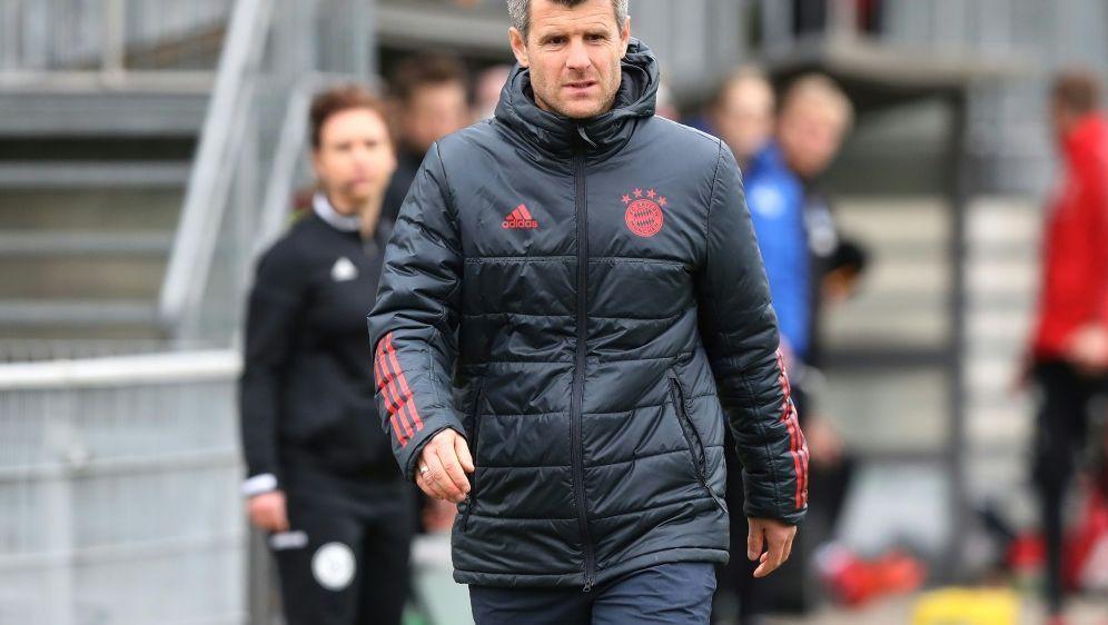 Das Team von Jens Scheuer verliert gegen Hoffenheim - Bildquelle: FIROFIROSID