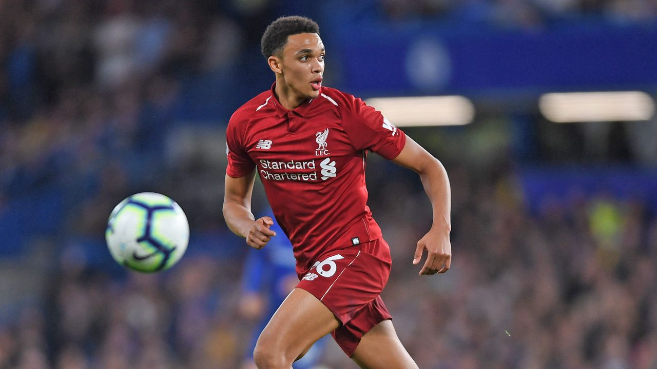 FC Liverpool - Bildquelle: Getty Images