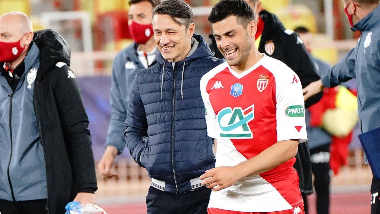 Warum Niko Kovac und Kevin Volland mit United fiebern - Bildquelle: imago images/PanoramiC