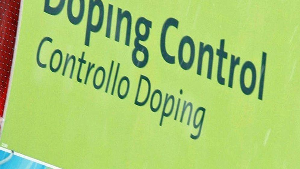 Auch Athletenbetreuer sollen künftig kontrolliert werden - Bildquelle: SID