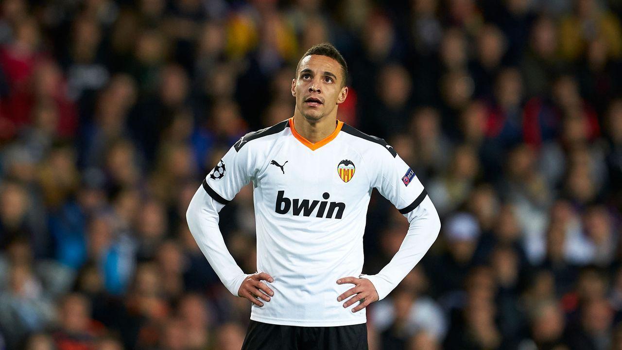 Atalanta Bergamo - FC Valencia - Bildquelle: 2019 Getty Images