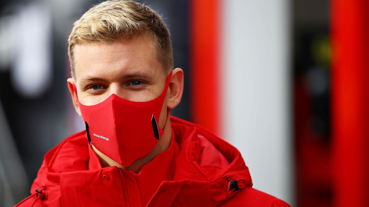Haas F1 - Bildquelle: Getty