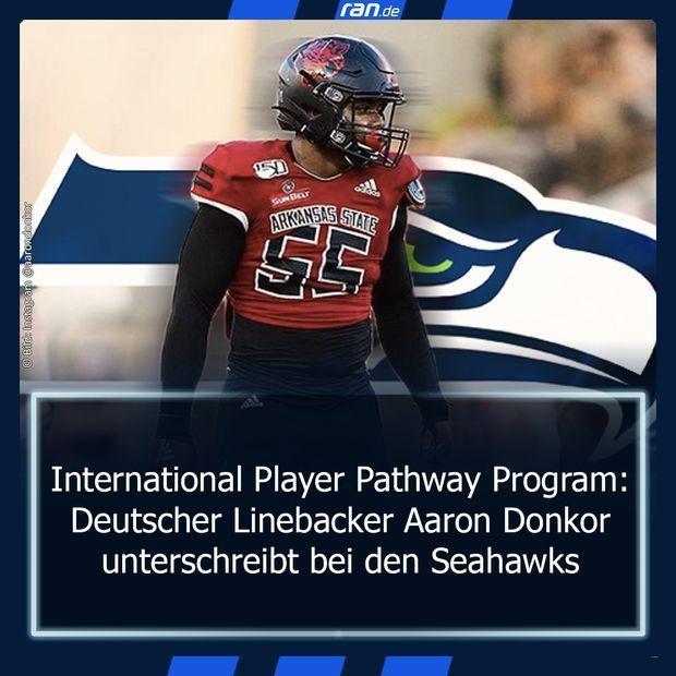 Link in Bio Donkor Seahawks