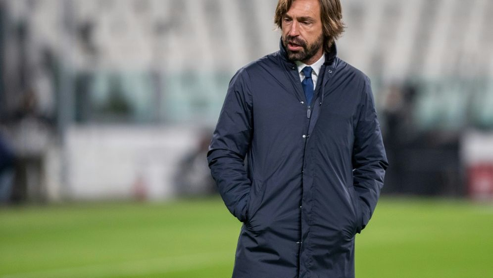 Pirlo nach Niederlage gegen Inter Mailand in der Kritik - Bildquelle: FIROFIROSID
