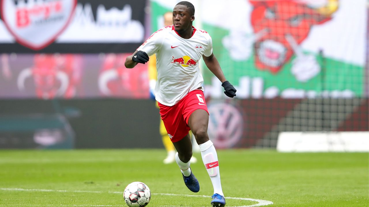 Platz 11 - Ibrahima Konate (RB Leipzig) - Bildquelle: 2019 Getty Images