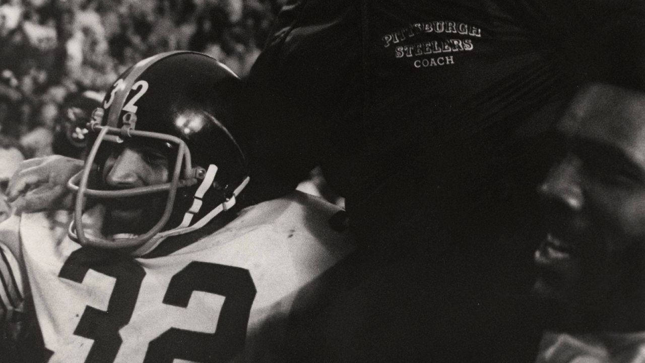 14. Spieltag - Super Bowl IX Rematch: Pittsburgh Steelers vs. Minnesota Vikings - Bildquelle: getty