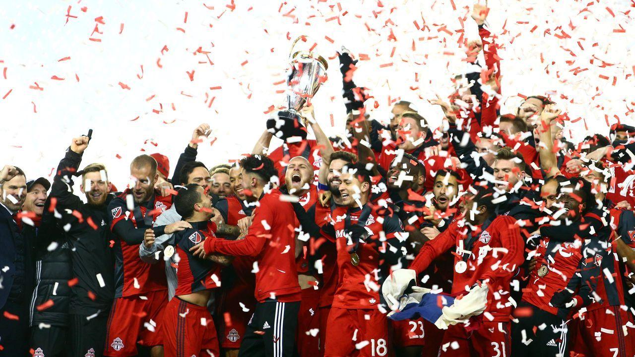 Angeberwissen zum MLS-Finale - Bildquelle: getty images