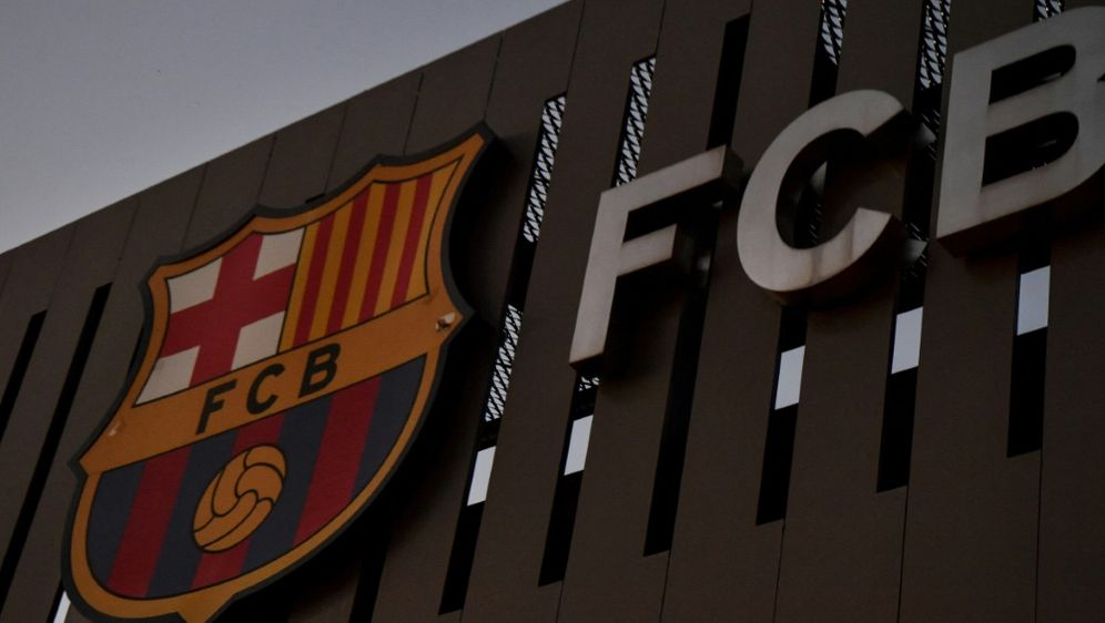 FC Barcelona segnet Budget von 765 Millionen Euro ab - Bildquelle: AFPSIDPAU BARRENA
