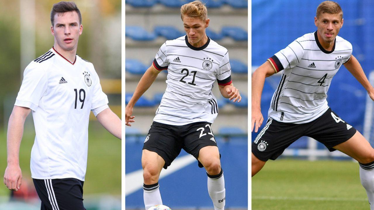 Vor dem Finalturnier: Diese Überraschungen könnte es im U21-Kader geben - Bildquelle: Imago