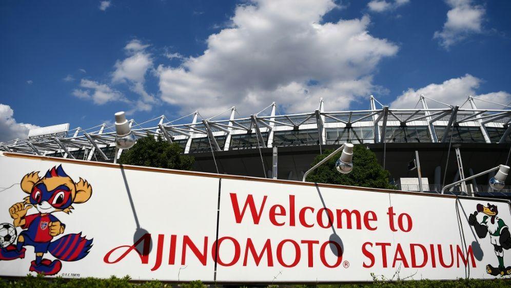 Rugby-Fans radeln für den guten Zweck - Bildquelle: AFPSIDFRANCK FIFE