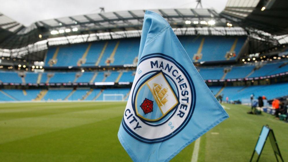 Manchester City entgeht einer Transfersperre - Bildquelle: PIXATHLONPIXATHLONSID