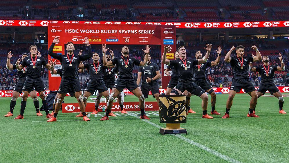 """""""Rugby World"""" will die kleineren Verbände vor dem finanziellen Ruin bewahren... - Bildquelle: Imago"""