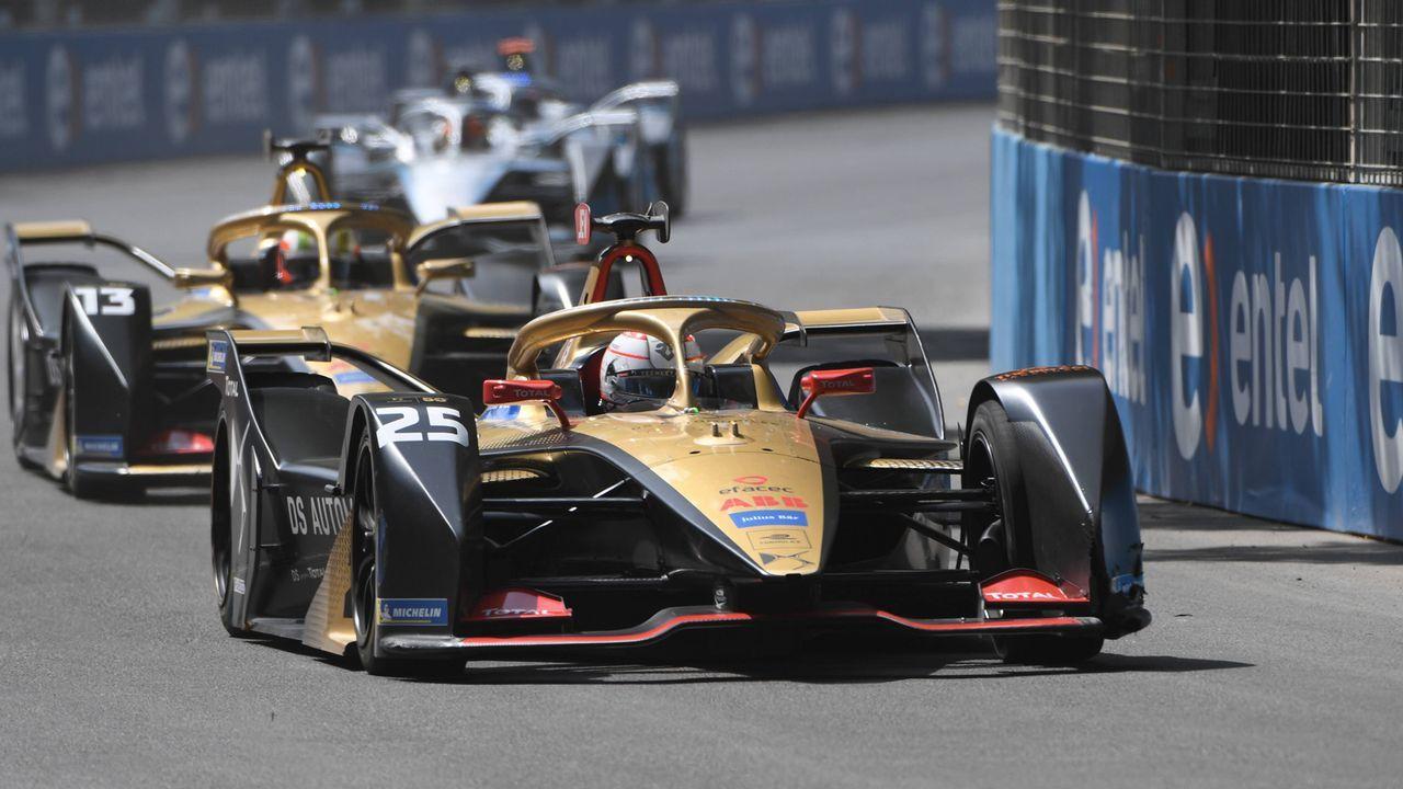 Der größte Rüpel - Bildquelle: imago images/Motorsport Images