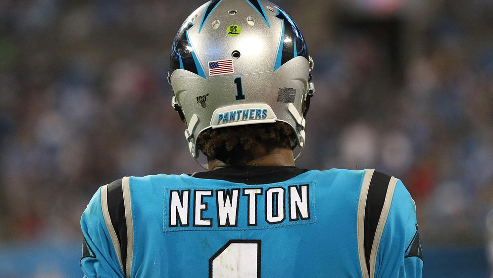 Newton verlor mit Carolina Super Bowl 50 gegen Denver - Bildquelle: imago images / Icon SMI