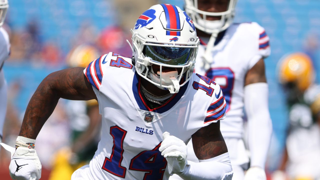 Buffalo Bills - Bildquelle: 2021 Getty Images