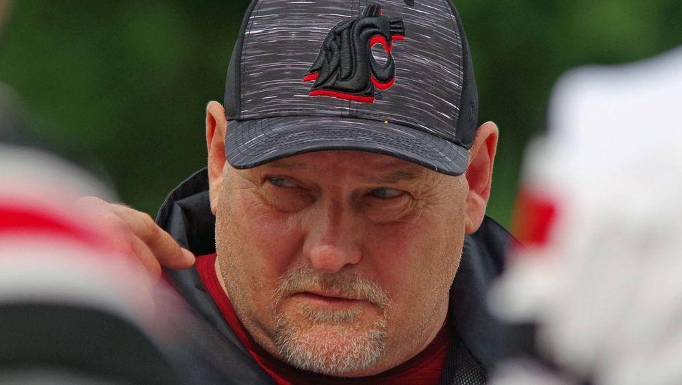 Kirk Heidelberg ist der Trainer derCologne Centurions - Bildquelle: imago/Tischler