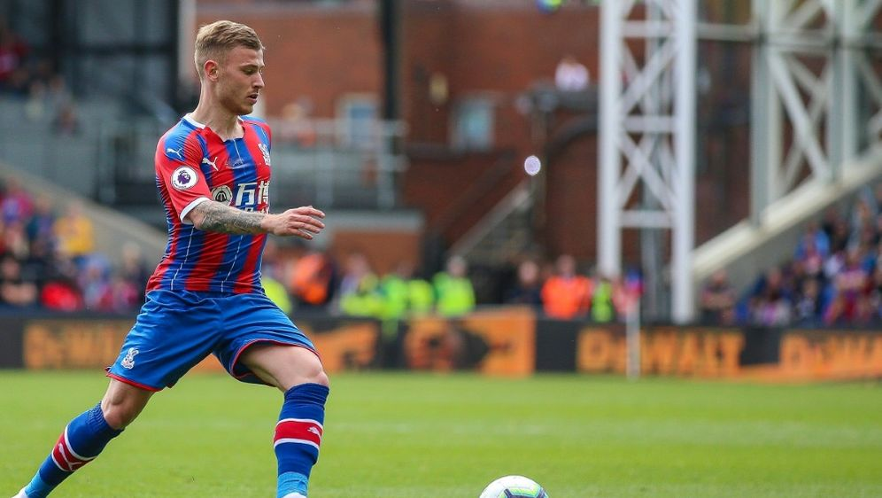 Meyer könnte gegen den FC Southampton wieder auflaufen - Bildquelle: FIROFIROSID