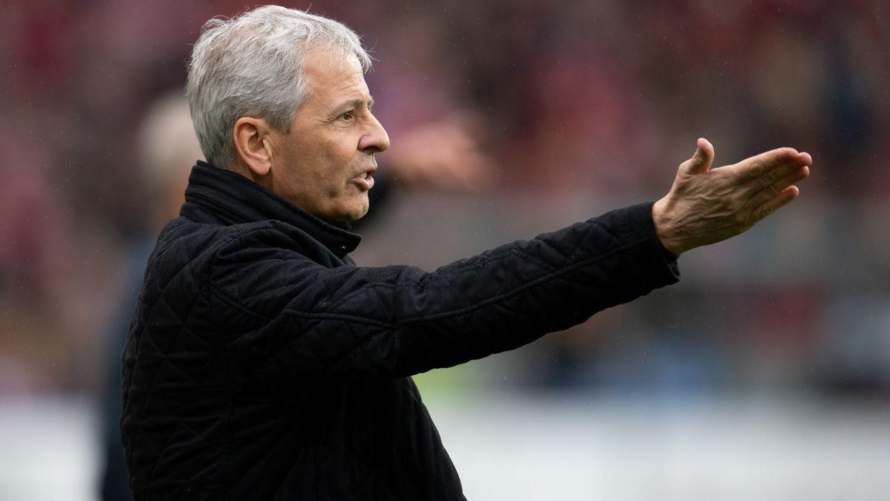 Brennpunkt Dortmund: Favre unter Druck  - Bildquelle: 2019 Getty Images