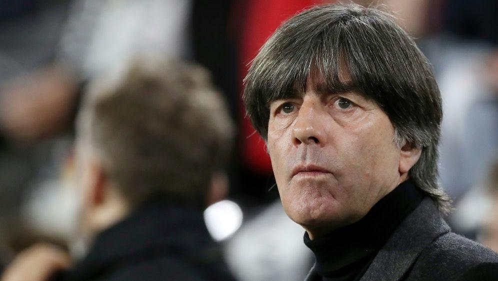 """Löw über WM-Aus: """"Ganze Nation enttäuscht"""" - Bildquelle: FIROFIROSID"""