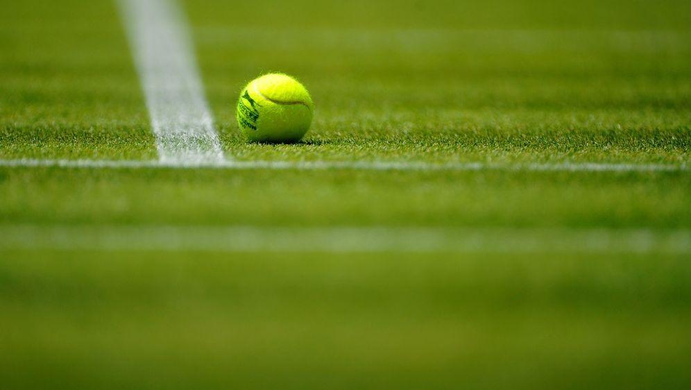 Ab 2020 könnte Berlin ein WTA-Rasenturnier ausrichten - Bildquelle: PIXATHLONPIXATHLONSID