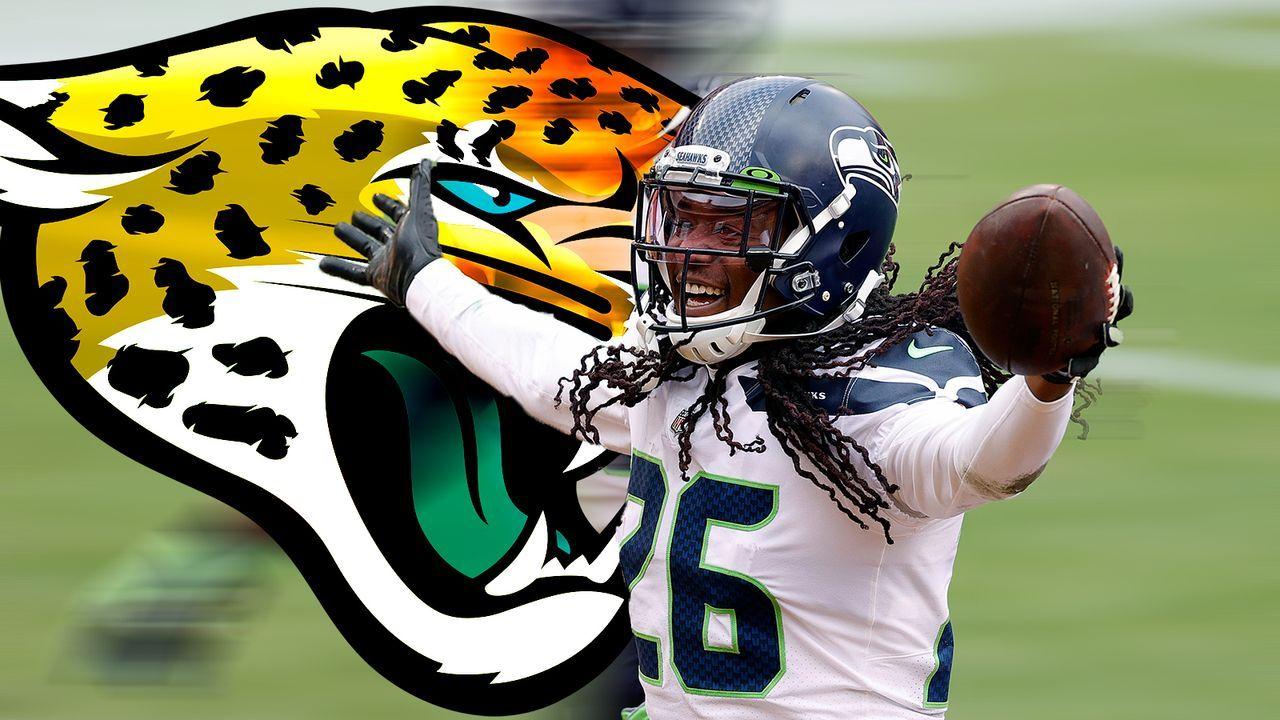 Shaquill Griffin (Jacksonville Jaguars) - Bildquelle: Getty Images