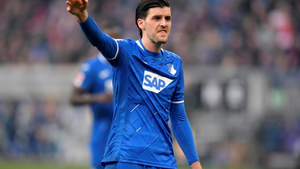 Florian Grillitsch fällt gegen Mainz wohl aus - Bildquelle: PIXATHLONPIXATHLONSID