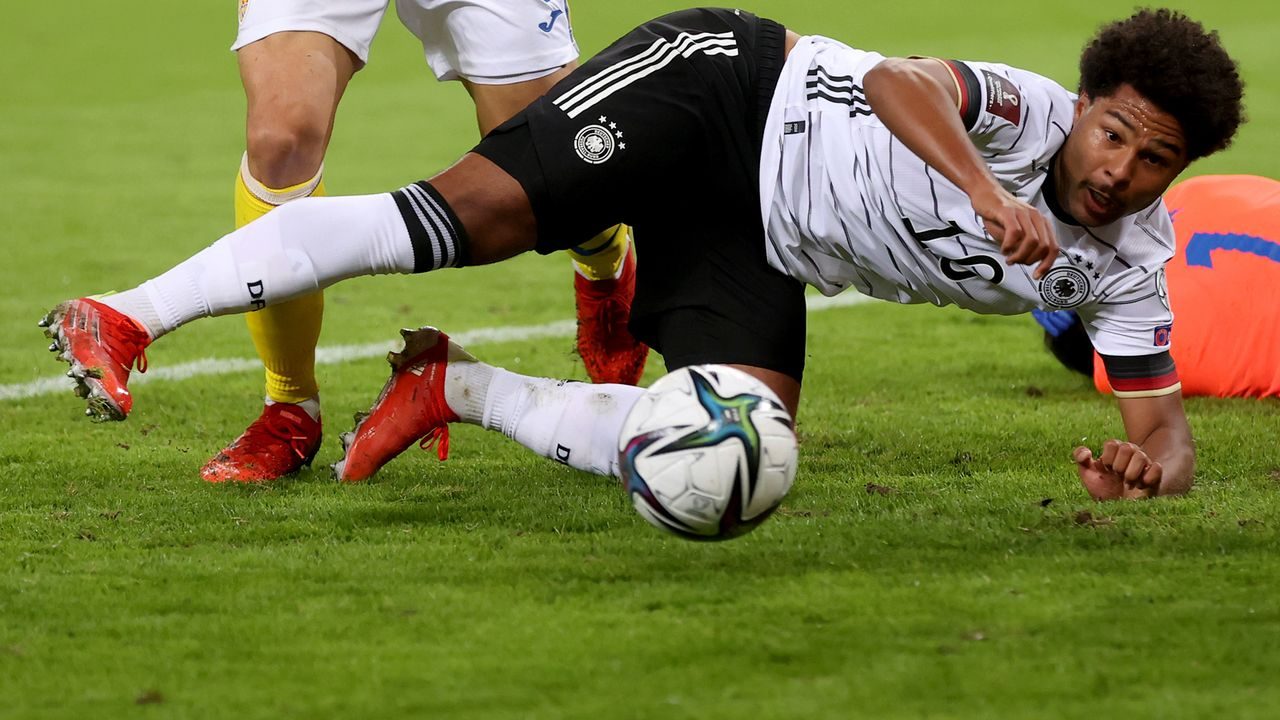 Sieg gegen Rumänien: Die Noten der DFB-Stars - Bildquelle: Getty Images