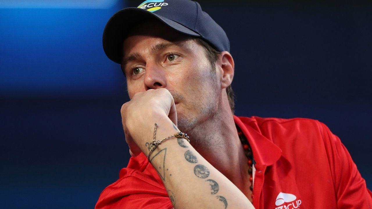 Die verrückte Welt von Ex-Tennisstar Marat Safin  - Bildquelle: Getty
