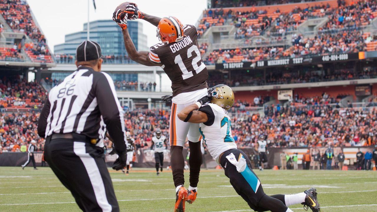 Der beste Receiver der NFL - Bildquelle: 2013 Getty Images