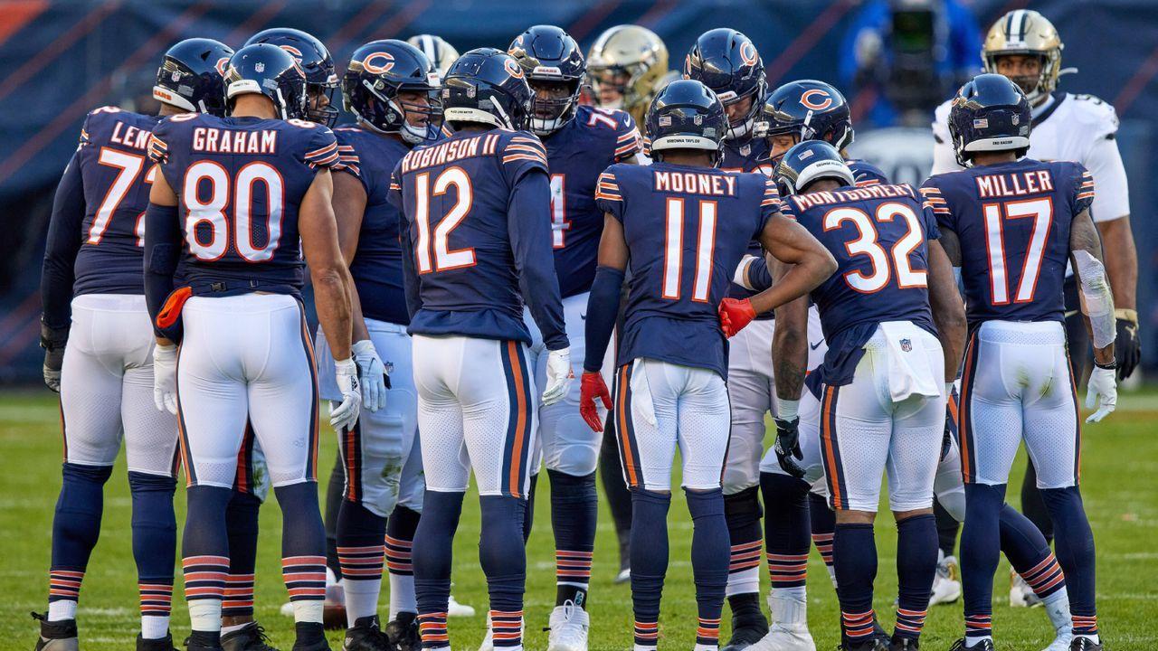 Chicago Bears - Bildquelle: Imago