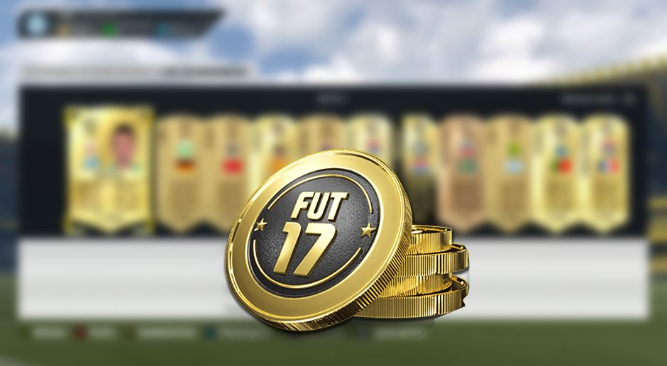 Münzen - Bildquelle: EA SPORTS