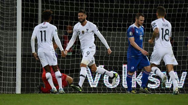 Em Qualifikation Turkei Halt Tabellenfuhrung Frankreich
