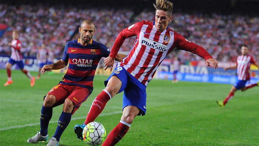 Barcelona Gegen LeganГ©s