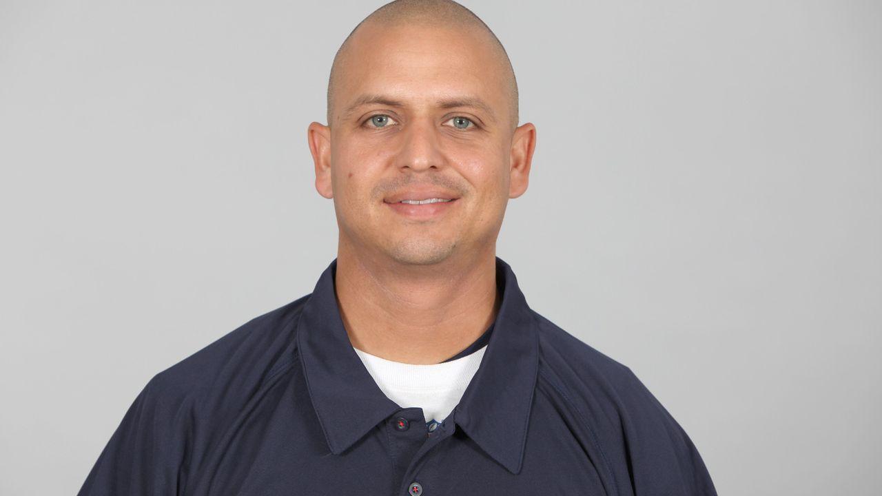 Strength and Conditioning Coach - Bildquelle: 2011 NFL
